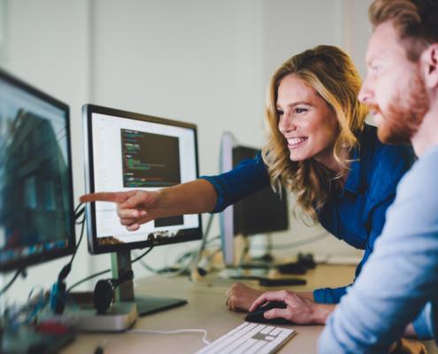 IBM Domino Custom development and support